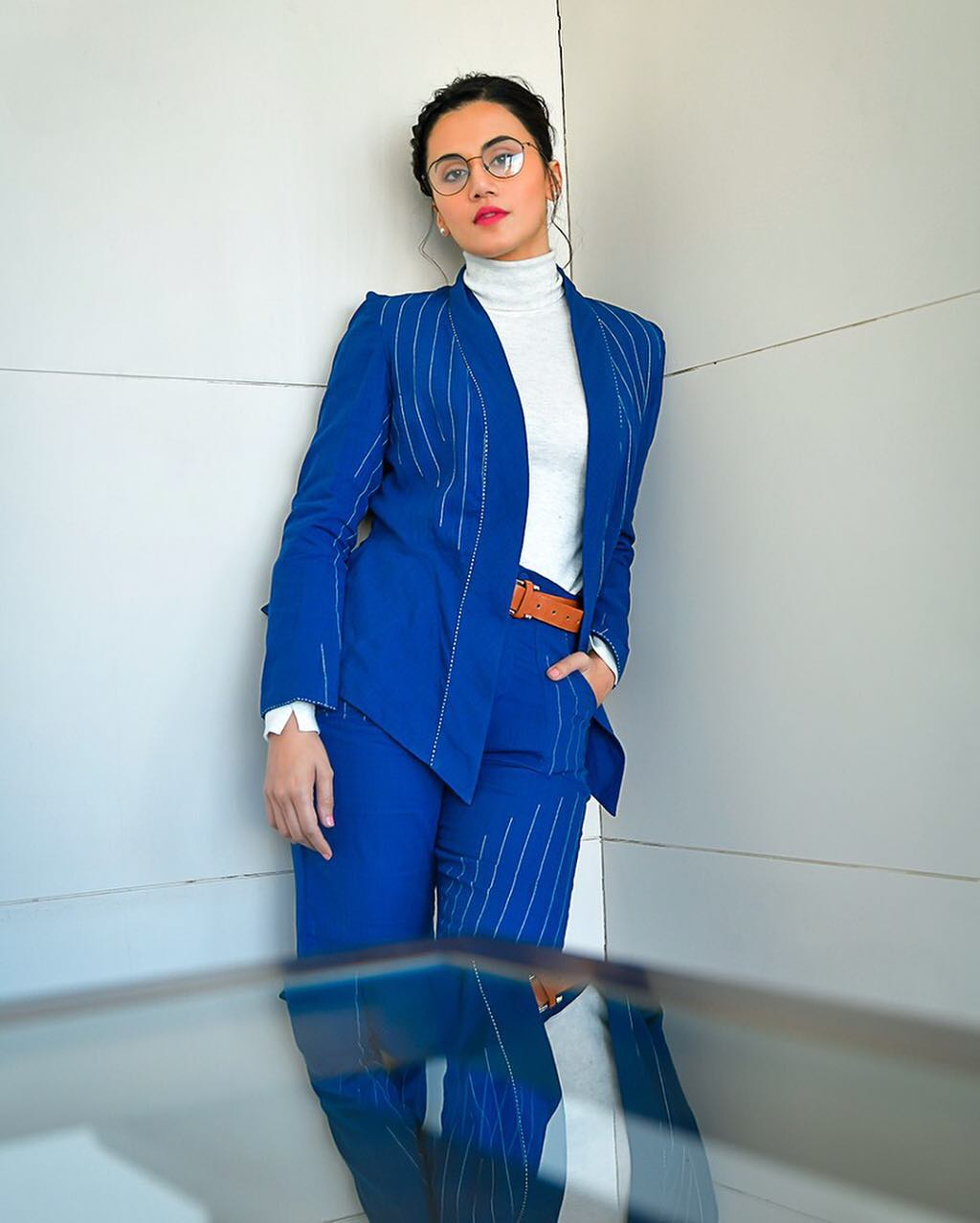 Tapsee Pannu Beautiful Pics - HD Actress Photo