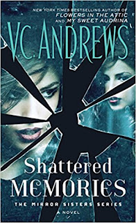 Review: Shattered Memories by V.C. Andrews