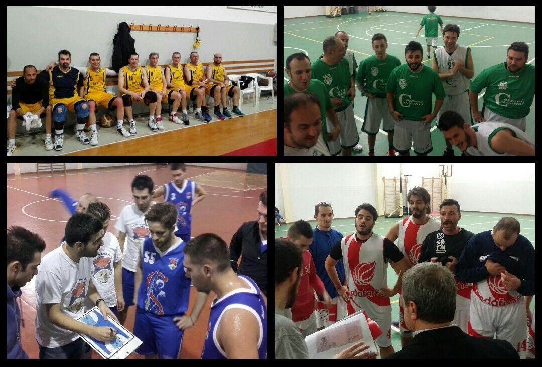 Basket amatori imola al via i playoff della 3a porta - Porta montanara imola ...