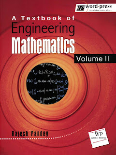 Download A Textbook of Engineering Mathematics Volume-2 By Rajesh Pandey Pdf Book
