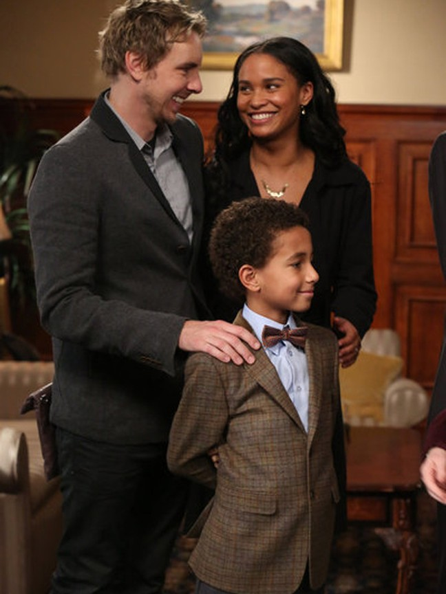 Parenthood - Season 4 Episode 14: One Step Forward, Two Steps Back