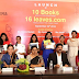 16 Leaves, a platform for publishing Children's Book Launched