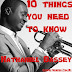 10 Things You Need To Know About Nathaniel Bassey