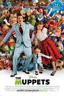 Chú Rối Muppets