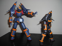 SRC Gunbuster 15