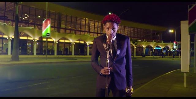 Video Eric Omondi Wimbo Wa Historia Official Music Mp4