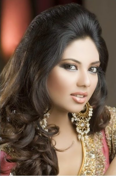 Hair Styles And Ideas Dulhan Makeup And Hairstyle Tips