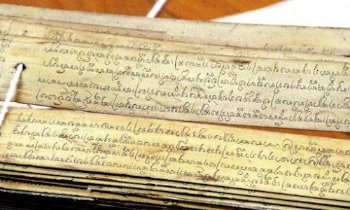 8 Kitab Kuno di Nusantara yang Sering Dijadikan Sumber Penulisan Sejarah
