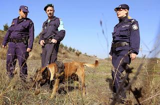 Αποτέλεσμα εικόνας για Πρόσληψη 400 Συνοριακών Φυλάκων στην Ελληνική Αστυνομία - Ποιοι καλούνται για τη διαδικασία των Προκαταρκτικών Εξετάσεων (ΠΚΕ)