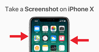 Take screenshots
