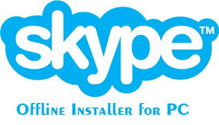 Skype Offline Installer Full Version