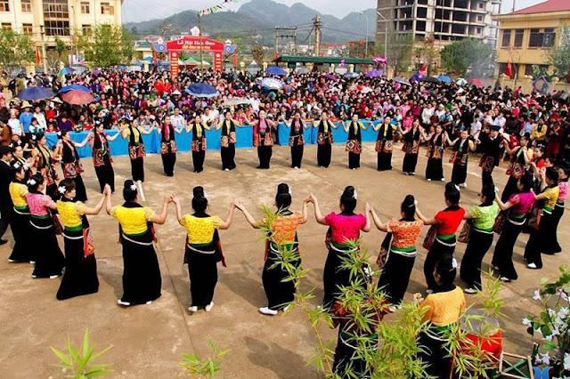 Ban Flower Festival 3