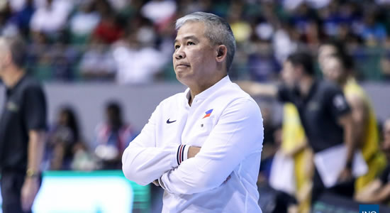 SHORTLIST: Chot Reyes stand-in Gilas coach replacement