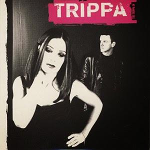 Trippa - The Trippa EP (1999) - Christina Booth - Magenta