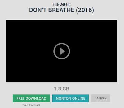 download film dont breathe sub indo bluray