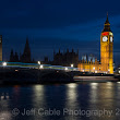 Jeff Cable's Blog: London at Night