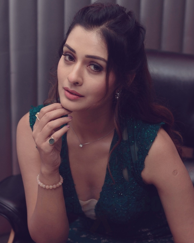 Payal Rajput New Stills