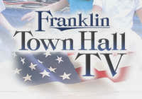 Franklin Town Hall TV