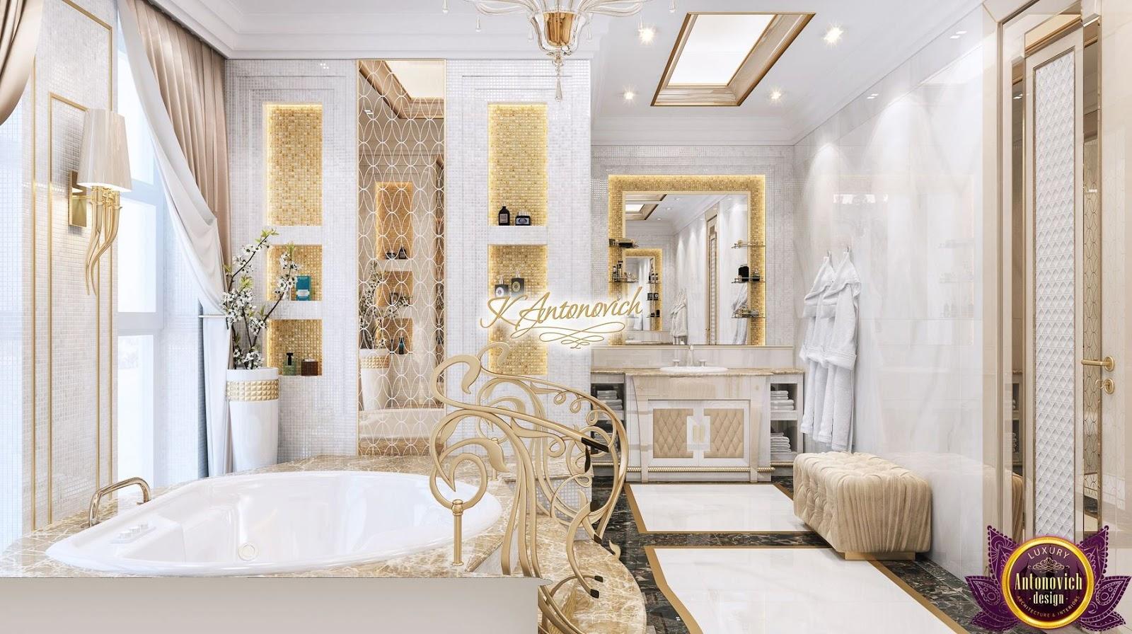 LUXURY ANTONOVICH DESIGN UAE: The philosophy of exclusive luxury ...