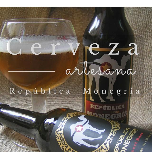 Cerveza Artesana - Morrico Fino