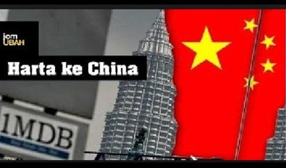 China Selesaikan Hutang 1MDB Sebanyak RM28 Bilion, Dengan Syarat Tanah Di Pulau Pinang Akan Diserahkan Kepada China