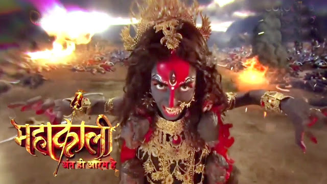Mahakali – Anth hi Aarambh hai TV Serial on Colors