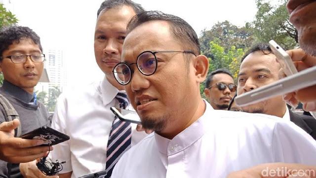 Kubu Prabowo soal 'Politikus Sontoloyo' Jokowi: Kontrol Diri Lemah