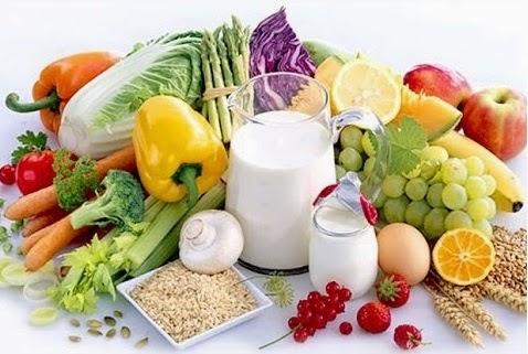 comida que ayuda a crecer de estatura