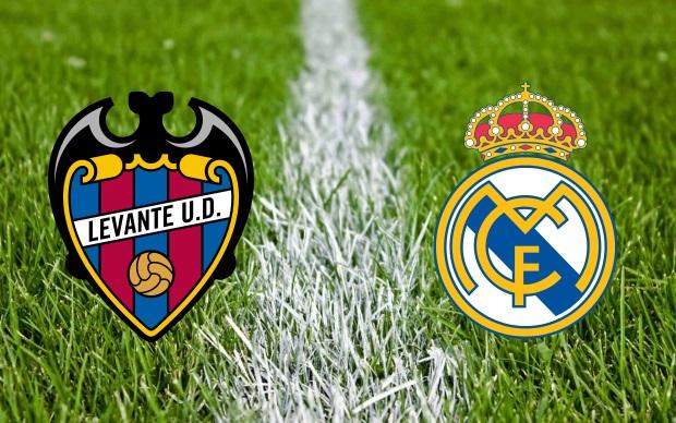 Levante vs Real Madrid Full Match & Highlights 3 February 2018