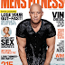 VIN DIESEL COVERS 'MEN'S HEALTH' MAGAZINE TALKS WHY HE SIGNED ON TO 'XXX' SEQUEL