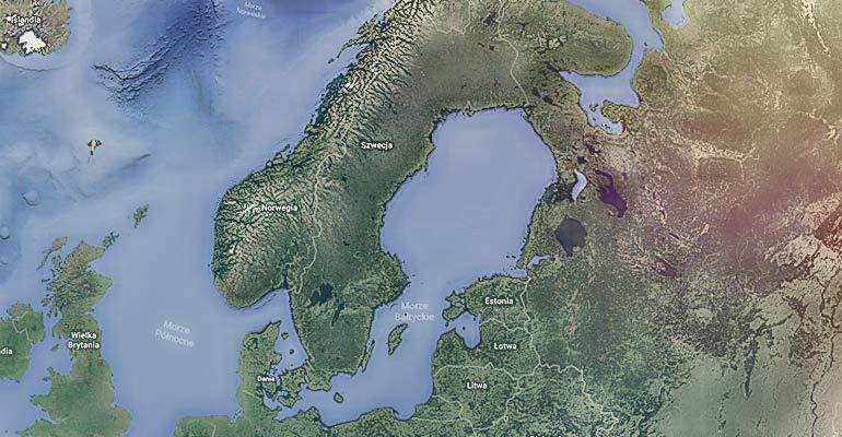 Finlandia nie istnieje