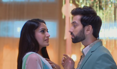 Ishqbaaz: Saumya's Real Intentions Revealed !!!