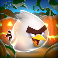 Angry Birds 2 V2.10 MOD Apk Terbaru