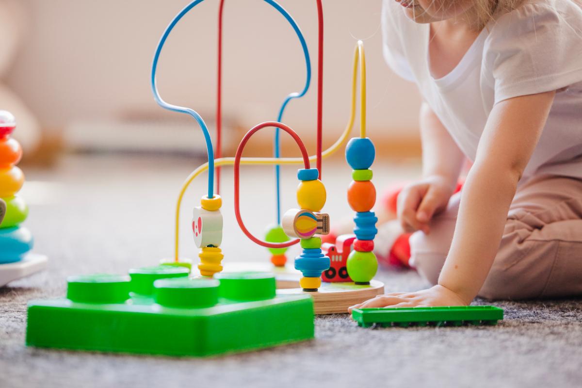 przedszkole jak wybrać