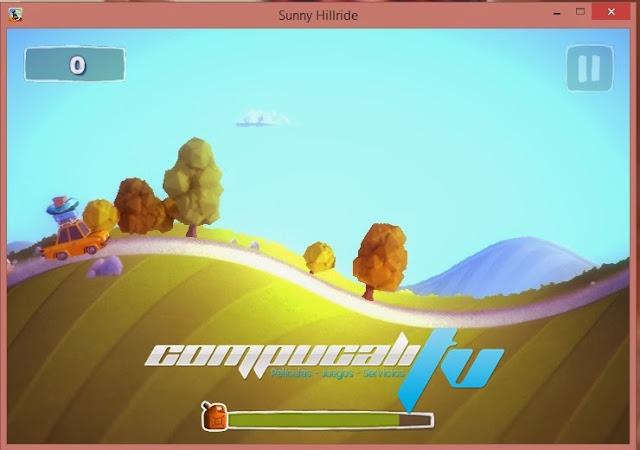 Sunny Hillride PC Full