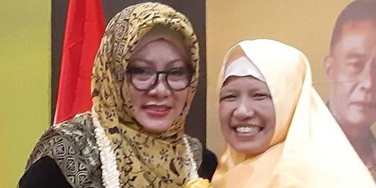Sapto Yuli Isminarti, Caleg Penyandang Disabilitas Partai Berkarya Untuk DPRD Malang