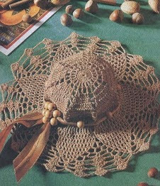 http://amicrochet.blogspot.com.es/2010/05/patron-sombrerito.html