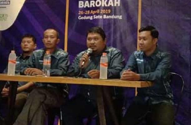 Jelang Ramadan, Forbis Gelar Bandung Santripreneur Fest 2019