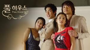 drama korea full house
