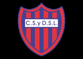 Club Social y Deportivo San Lorenzo de Zona Urbana Logo Vector