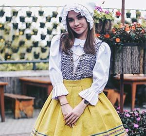 Elina Joerg Cute