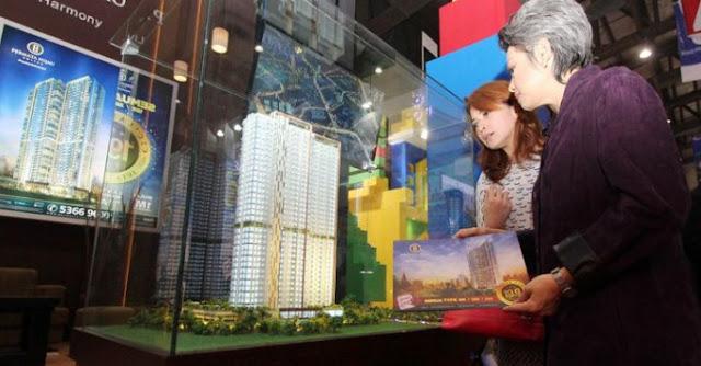Asian Games Bisa Dorong Penjualan Apartemen