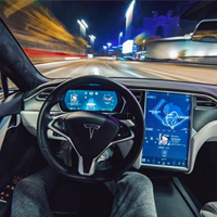 Tesla Otopilot Sistemi