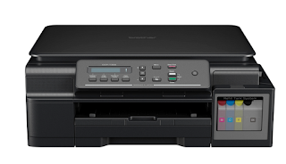 Brother DCP-T300 Free Driver Download