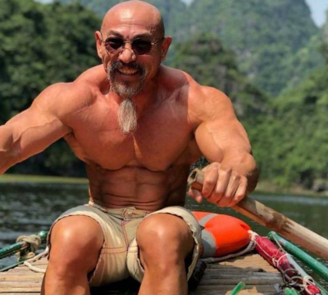 Cận cảnh quy lão kame tại Việt Nam
