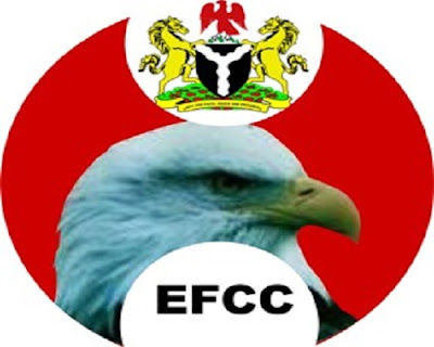 EFCC speaks on removal of Magu as acting chairman