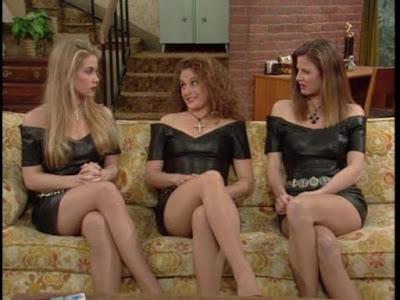 Andrea Elson - Matrimonio con hijos