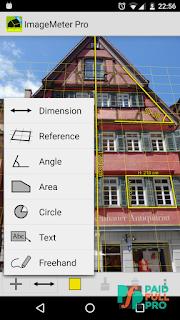 ImageMeter Pro photo measure Paid APK