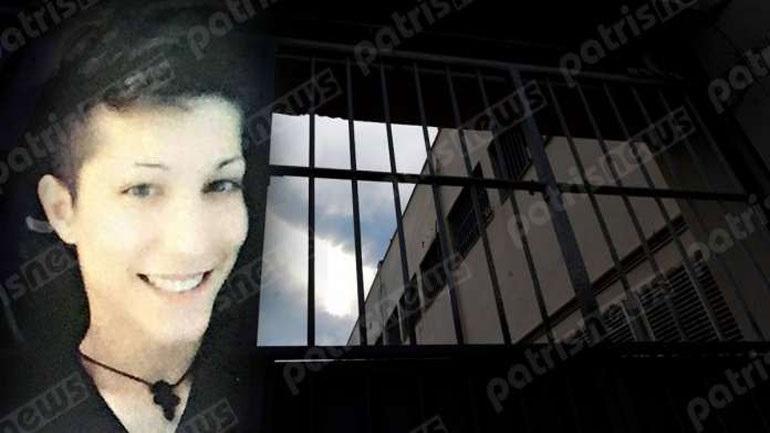 Σοκ στο Αστυνομικό Τμήμα Πεντέλης… 21χρονη κρατούμενη κρεμάστηκε με κορδόνι παπουτσιού