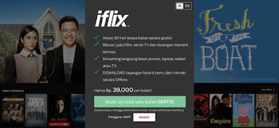 4 Layanan Streaming Film di Indonesia